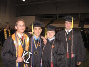 Graduation 2007 002