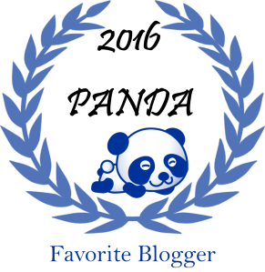 Favorite Blogger