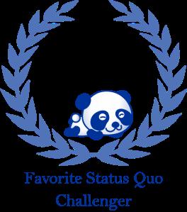 Favorite Status Quo Challenger