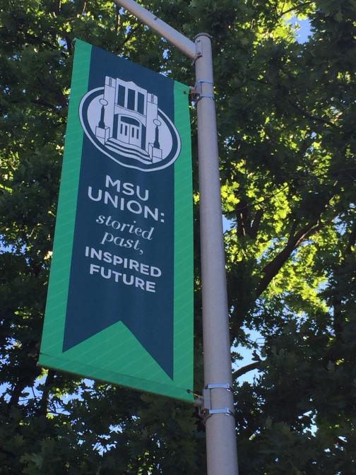 MSU Union